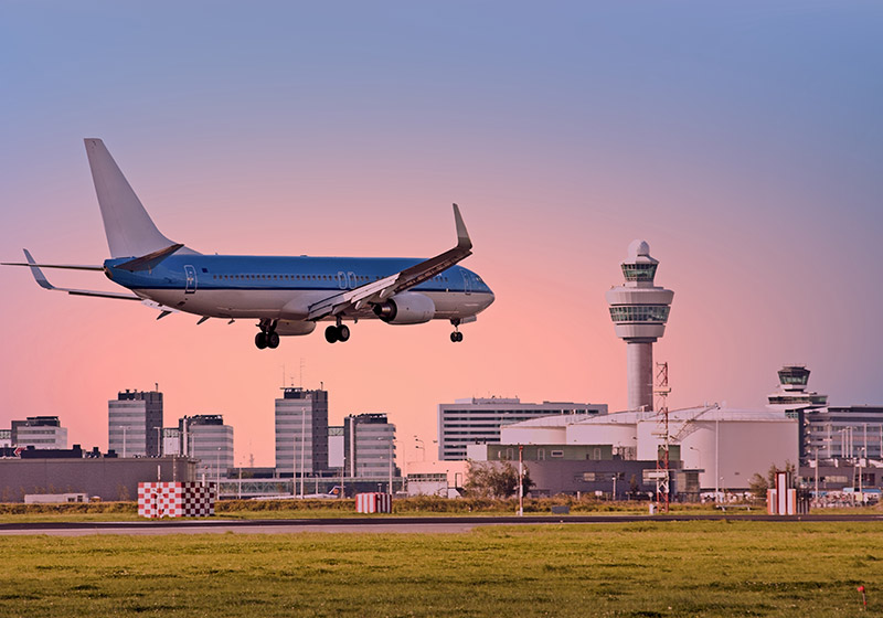 amsterdam taxi airport transfers